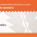 1 iulie 2017 – Lansarea cardului de membru ARIG