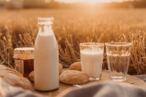 Programul Cornul și laptele, an școlar 2019-2020