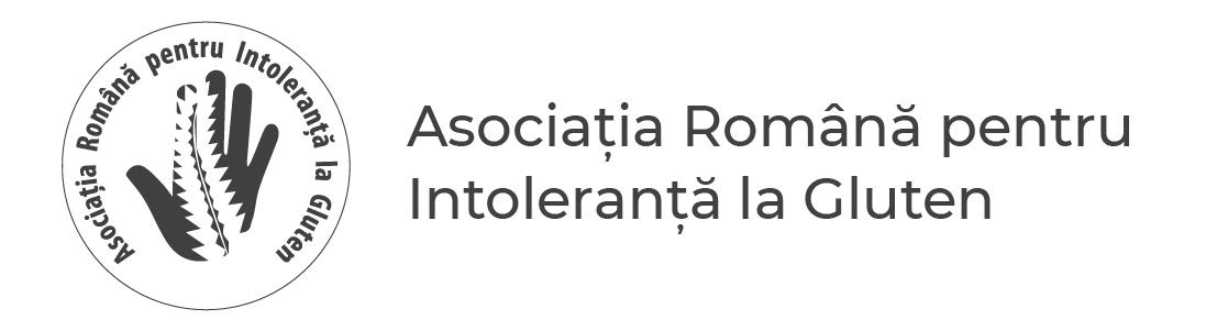 Asociația Română pentru Intoleranță la Gluten