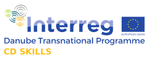 Programul Transnațional Dunărea Interreg CD Skills